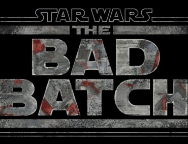 Série 2021, Star Wars: The Bad Batch