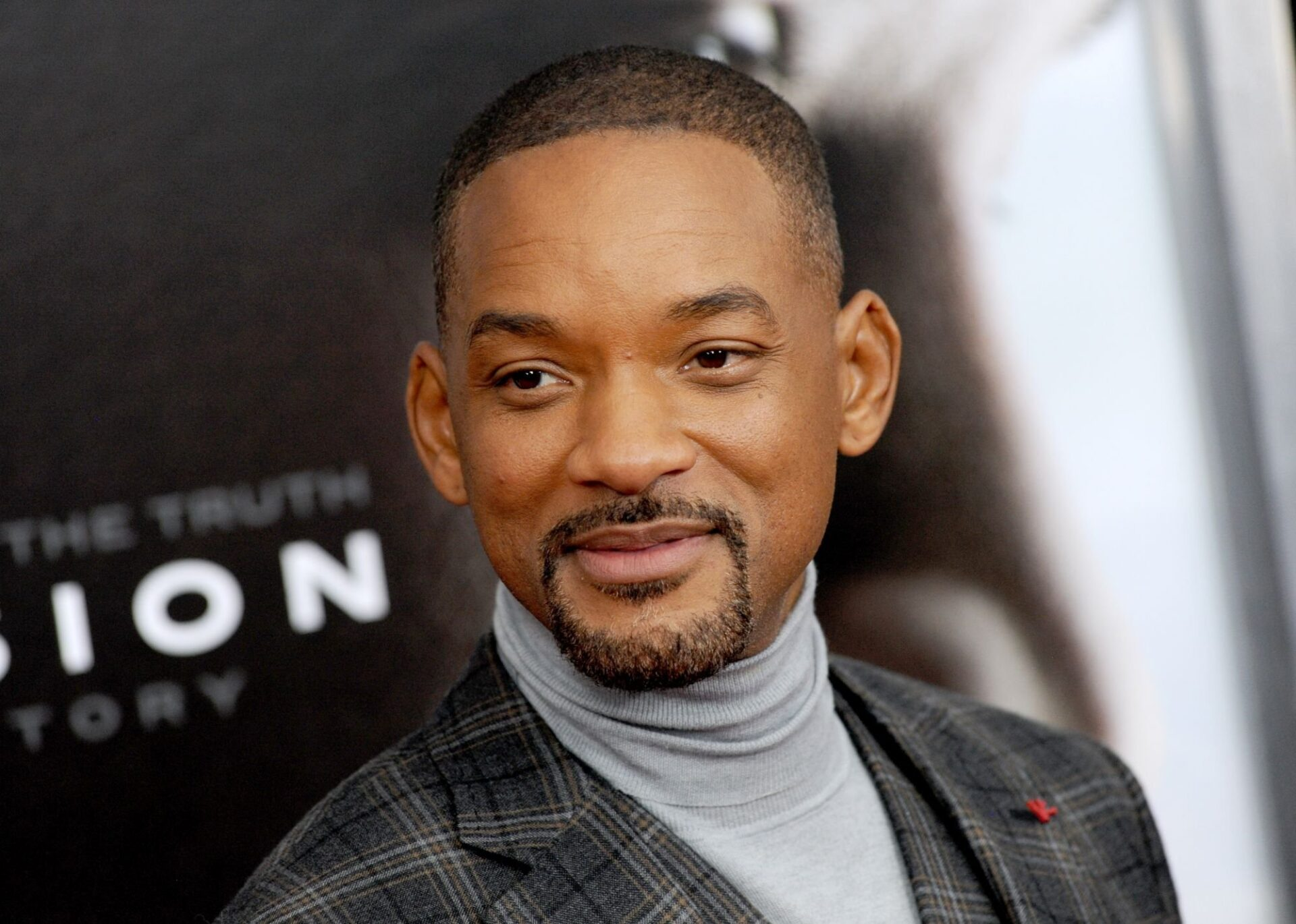 Will Smith films et émissions arriveront en 2021.