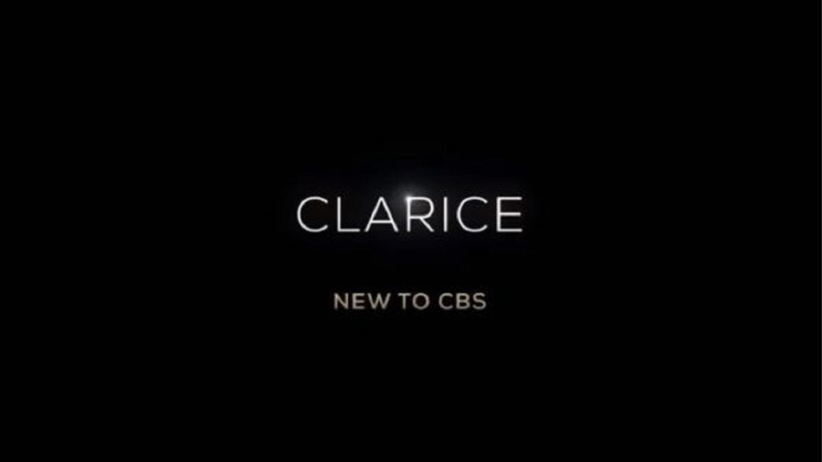 "Série 2021: ""Clarice"" en streaming gratuitement !"