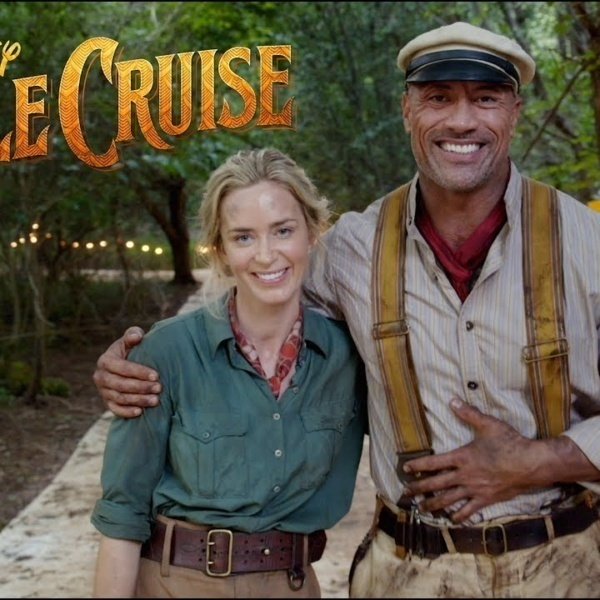 Film 2021 de Disney: à savoir sur Jungle Cruise