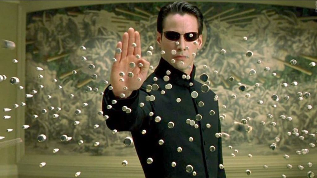 Film 2021 – Matrix 4, en streaming gratuitement