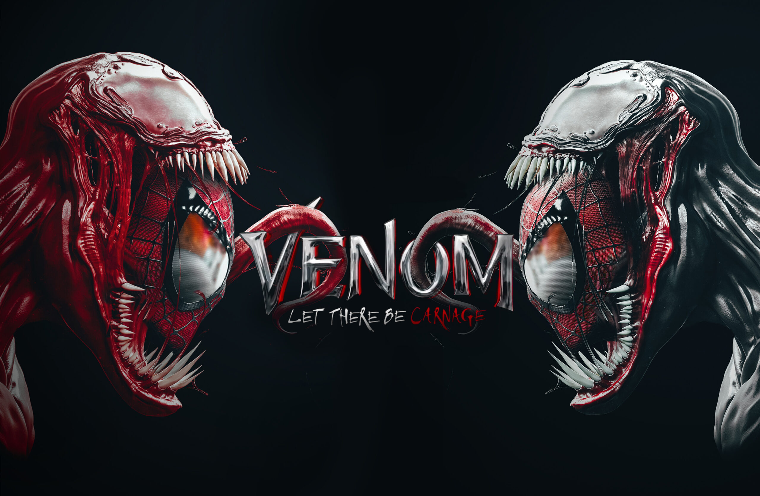Film 2021 – Venom: Let There Be Carnage