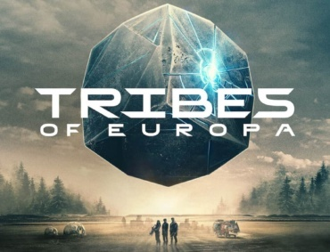 Série 2021 – Tribes Of Europa en streaming gratuitement