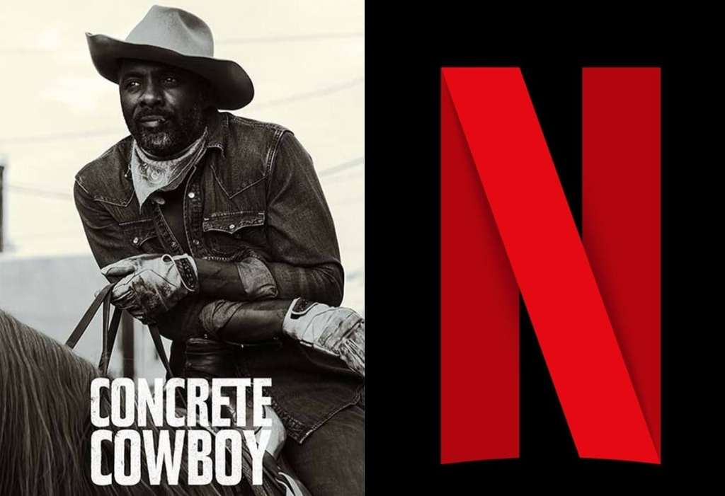 Film 2021: Concrete Cowboy en streaming gratuitement